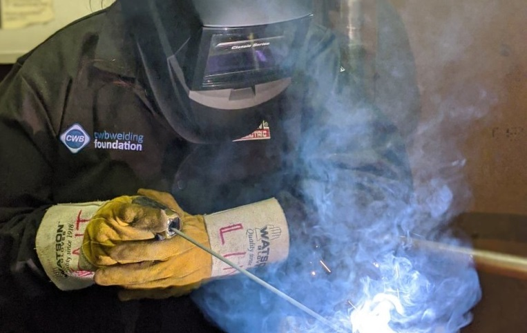 Recommended protocols for Secondary School Welder Training Programs - UPDATED