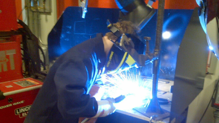 CWB Welding Foundation creates $250K bursary award for Indigenous students